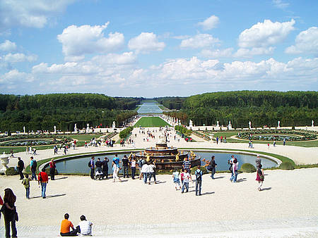 Paris das andere frankreich reisetipps - Parking porte de clignancourt paris 18 ...